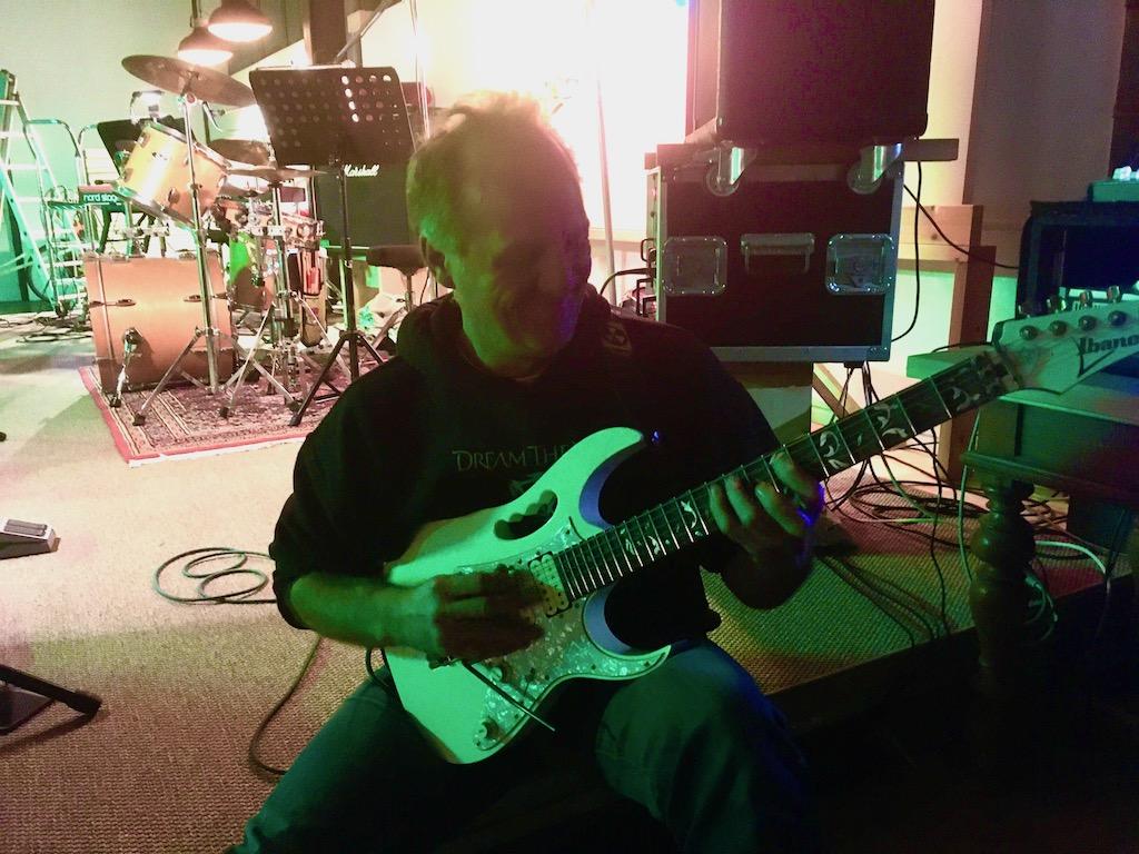 Ralf Konitzer Gitarre